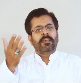 Mukhtar Hussain 2013-2014