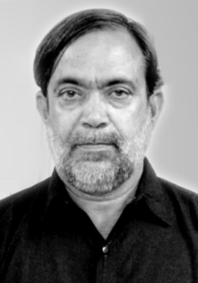 Prof. Sibte Jaffar (Shaheed) - sibtejafar